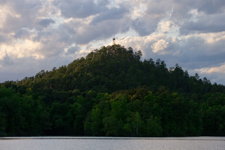 Lake Martin Tower