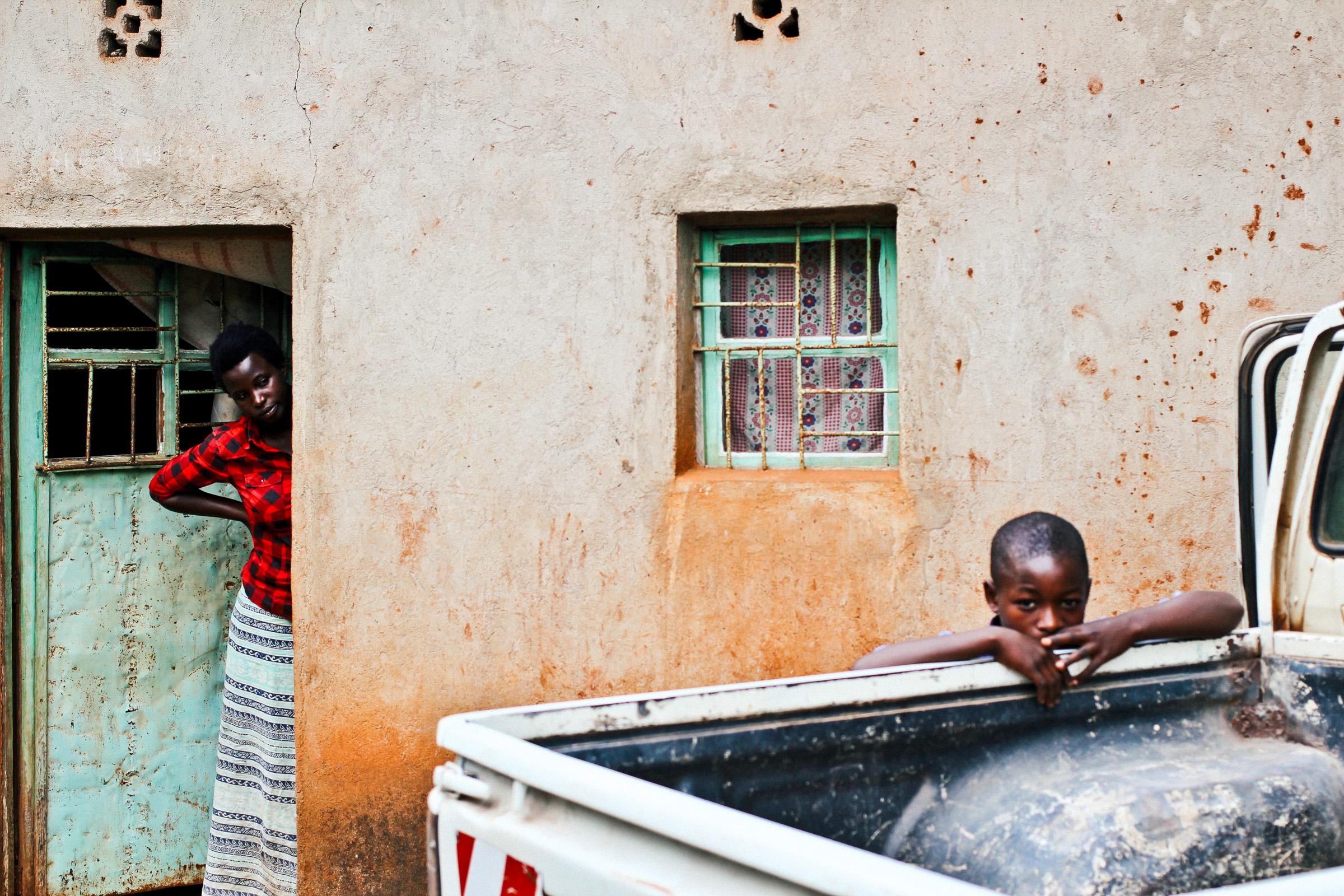 Rwanda -