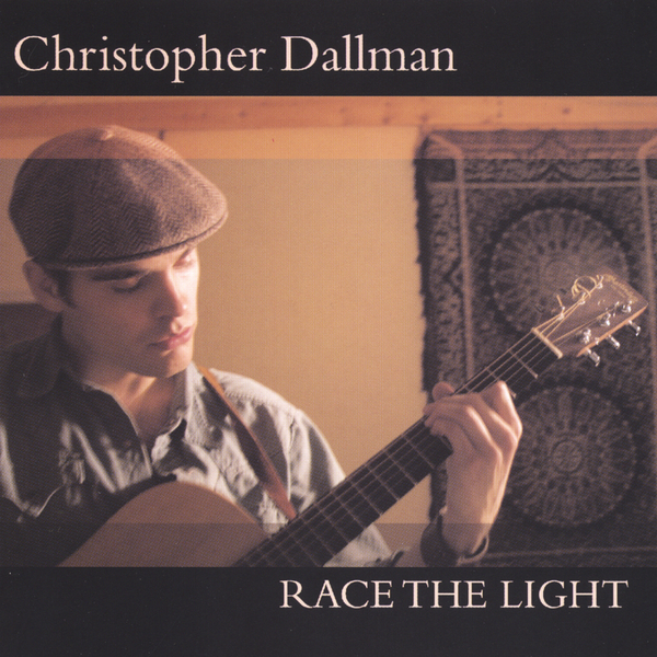 Artist: Christopher Dallman  Album: Race The Light  Credits: Engineering, Mixing, Production, Mastering