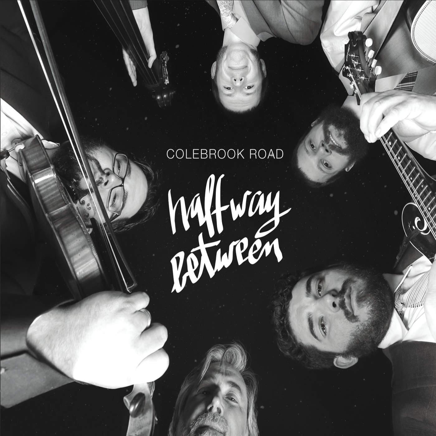 Artist: Colebrook Road  Album: Halfway Between  Credits: Engineering, Mixing