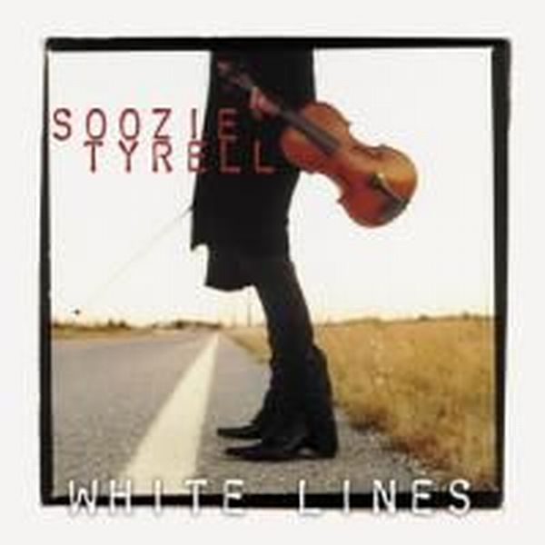 Artist: Soozie Tyrell  Album: White Lines  Credits: Mixing, Mastering