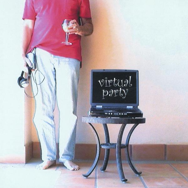 Artist: Noel Paul Stooky  Album: Virtual Party  Credits: Engineering, Mixing