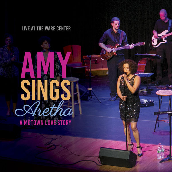 Artist: Amy Banks  Album: Live at the Ware Center, Amy Sings Aretha  Credits: Engineering, Mixing
