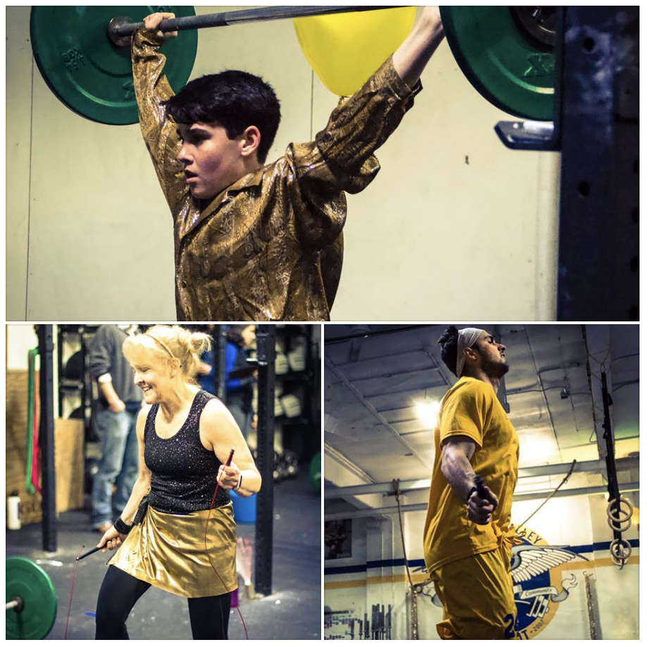 The results of our Gold FNL are IN! Congratulations to PVCF athletes✨⭐ 1. Sebastian A. 2. Eileen Willis Messer 3. Anthony Bourdon