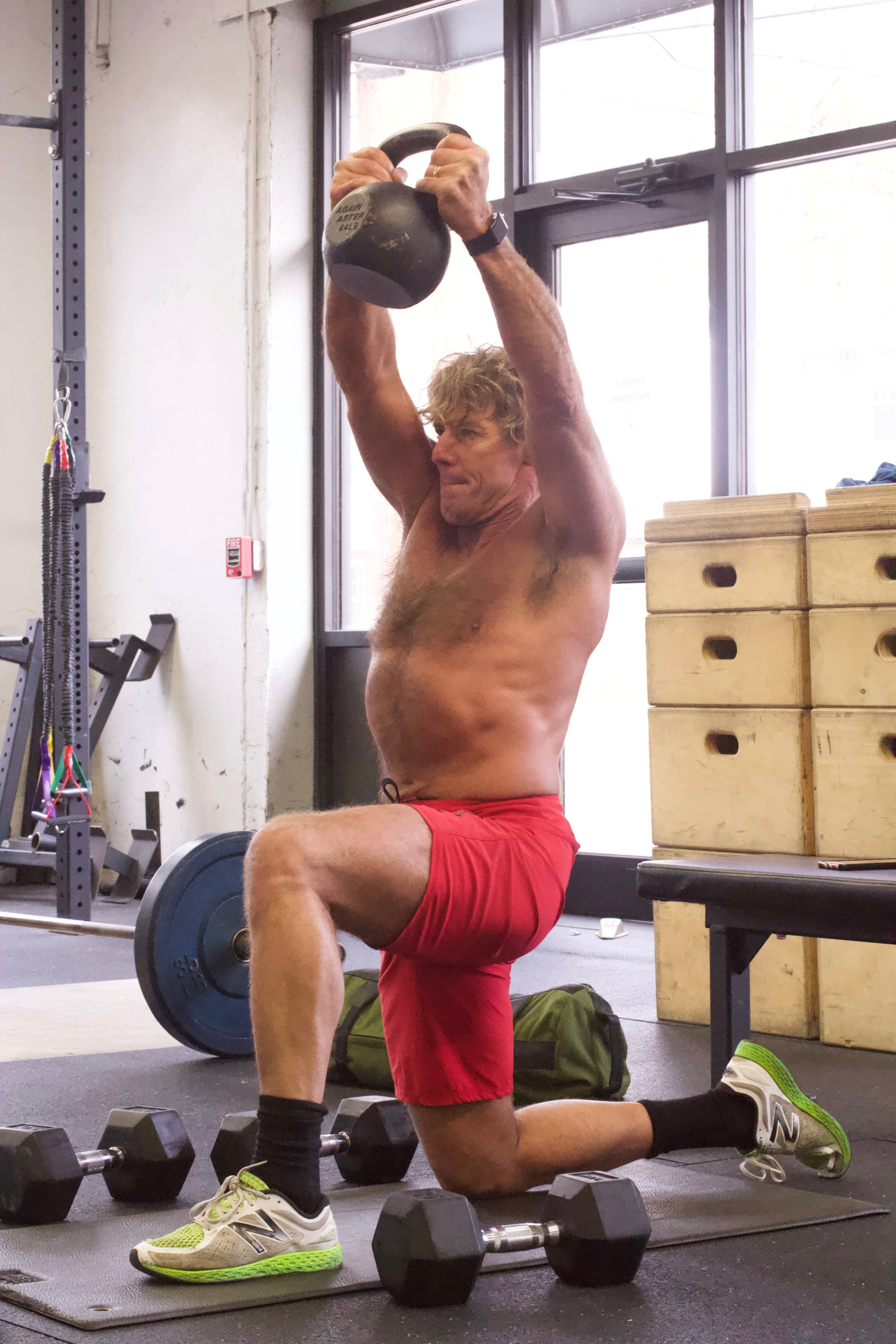 PVCF athlete, Jack Morse works with Individualized Program Design. Want to learn more?   Click here!