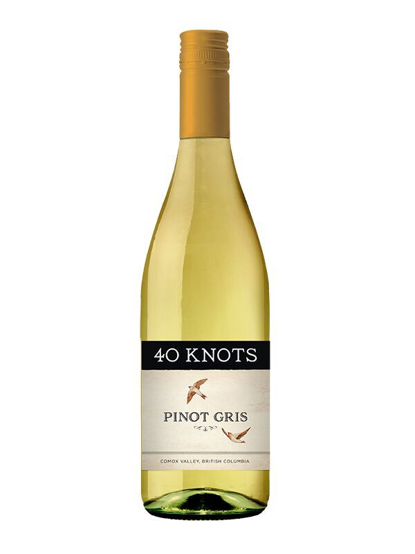 40 Knots Pinot Gris
