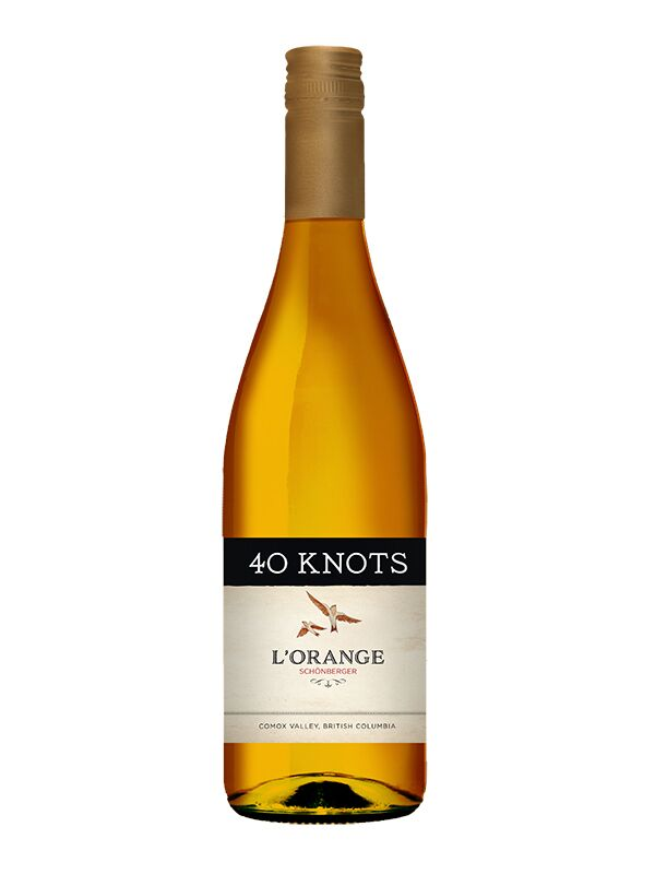 40 Knots L'Orange