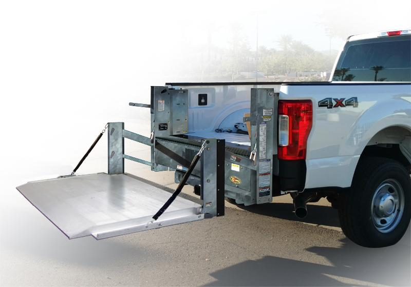 Lift Gate Repair >> Lift Gates James Tirecraft