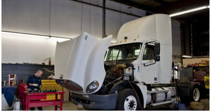 Units factory units, units and parts of automobile trailers and semi-trailers spare parts