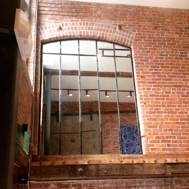Charlestown MA - Window Frames
