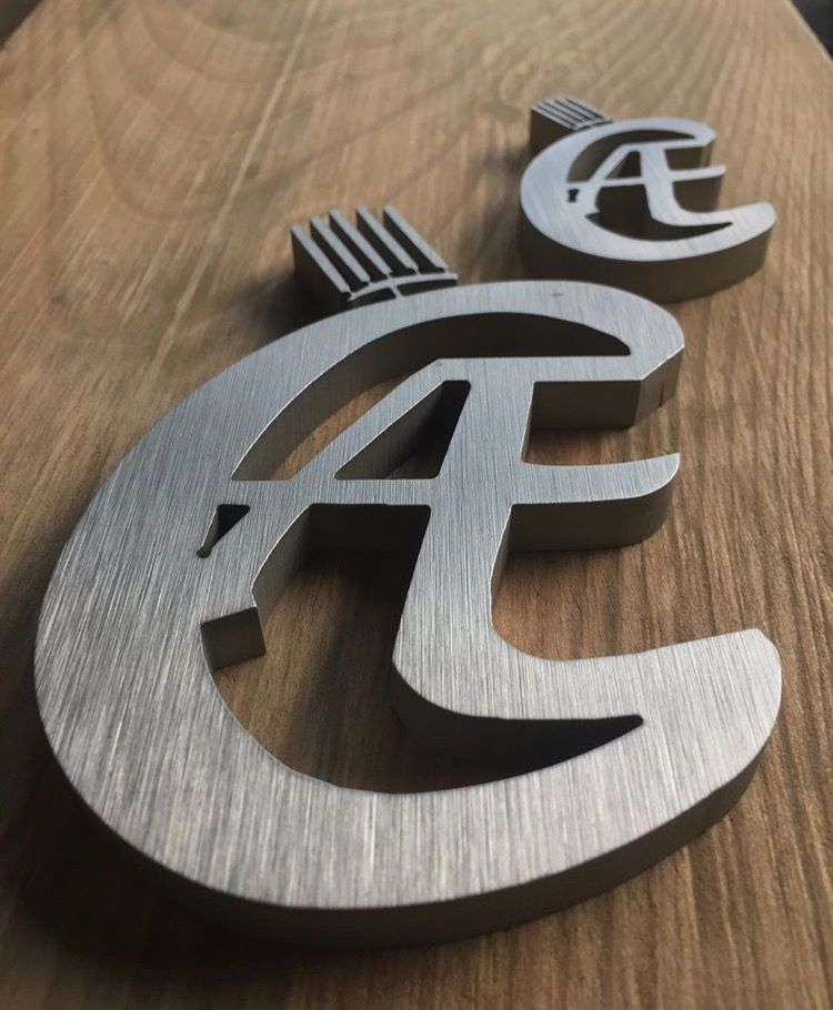 Manchester, NH - Branding Irons