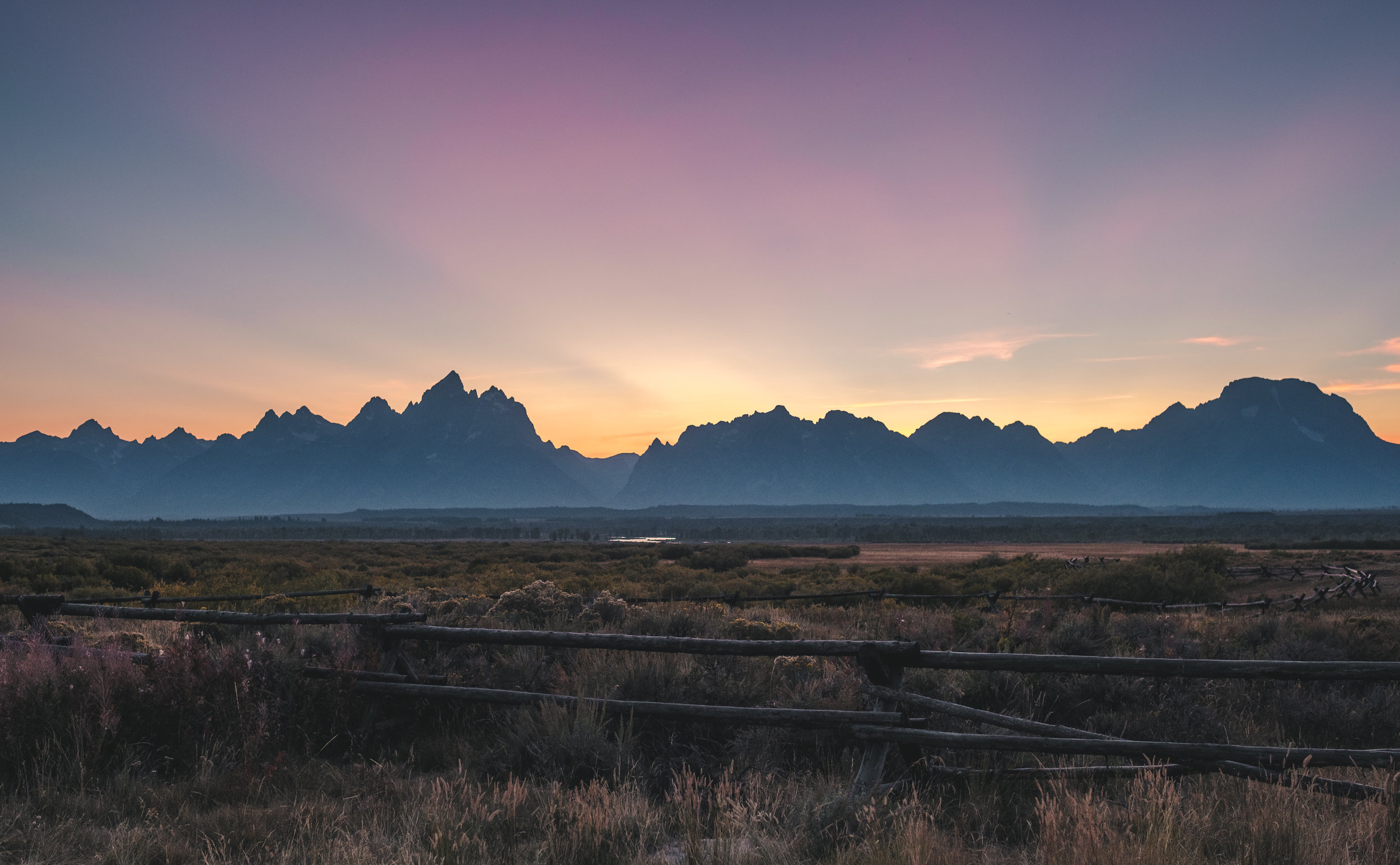 Teton Ranch Sunset.jpg