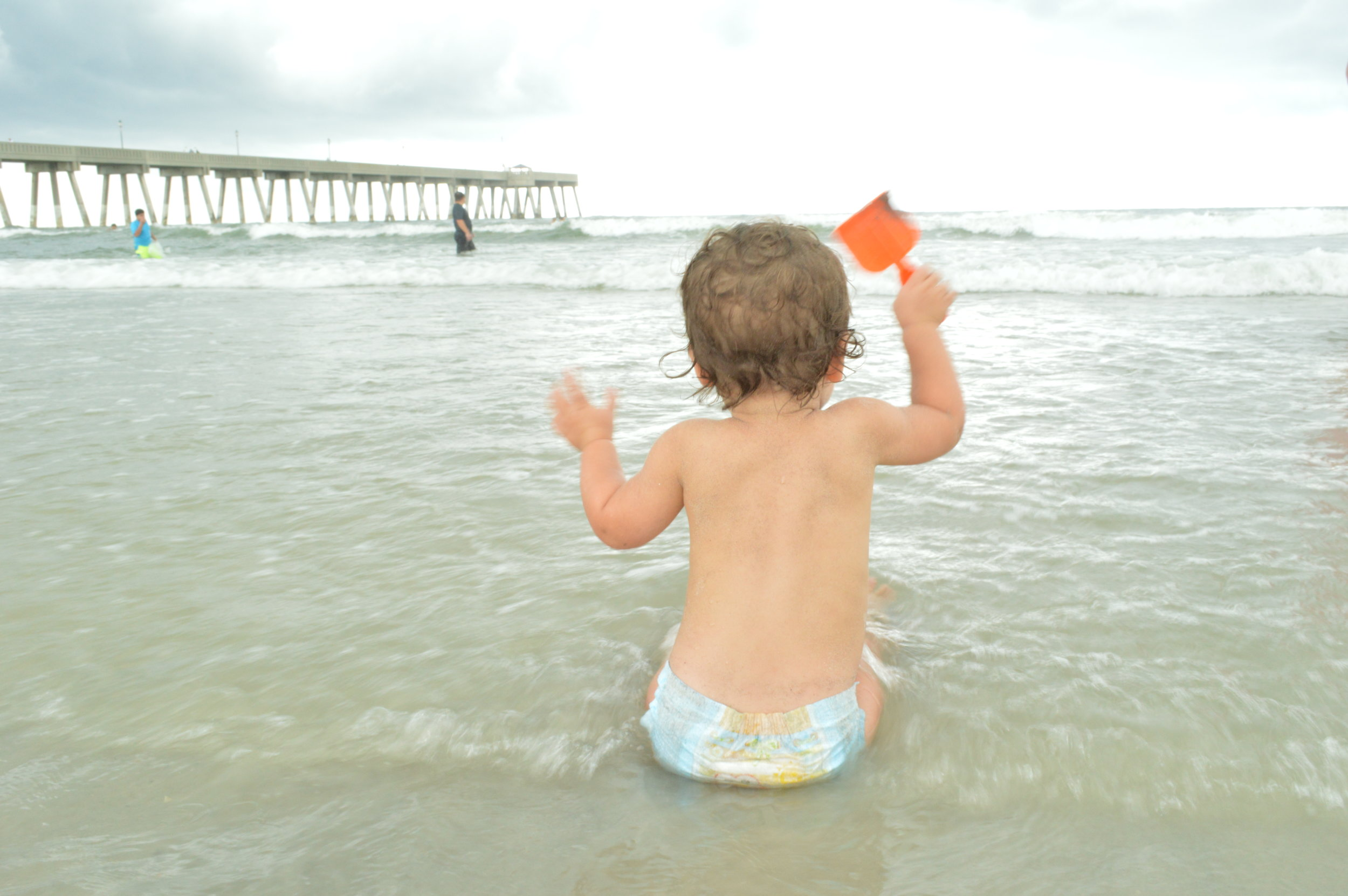 Wilmington Beach Family Vacation 2.JPG