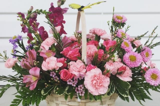 5.13.15 Flowers from Lisa.JPG