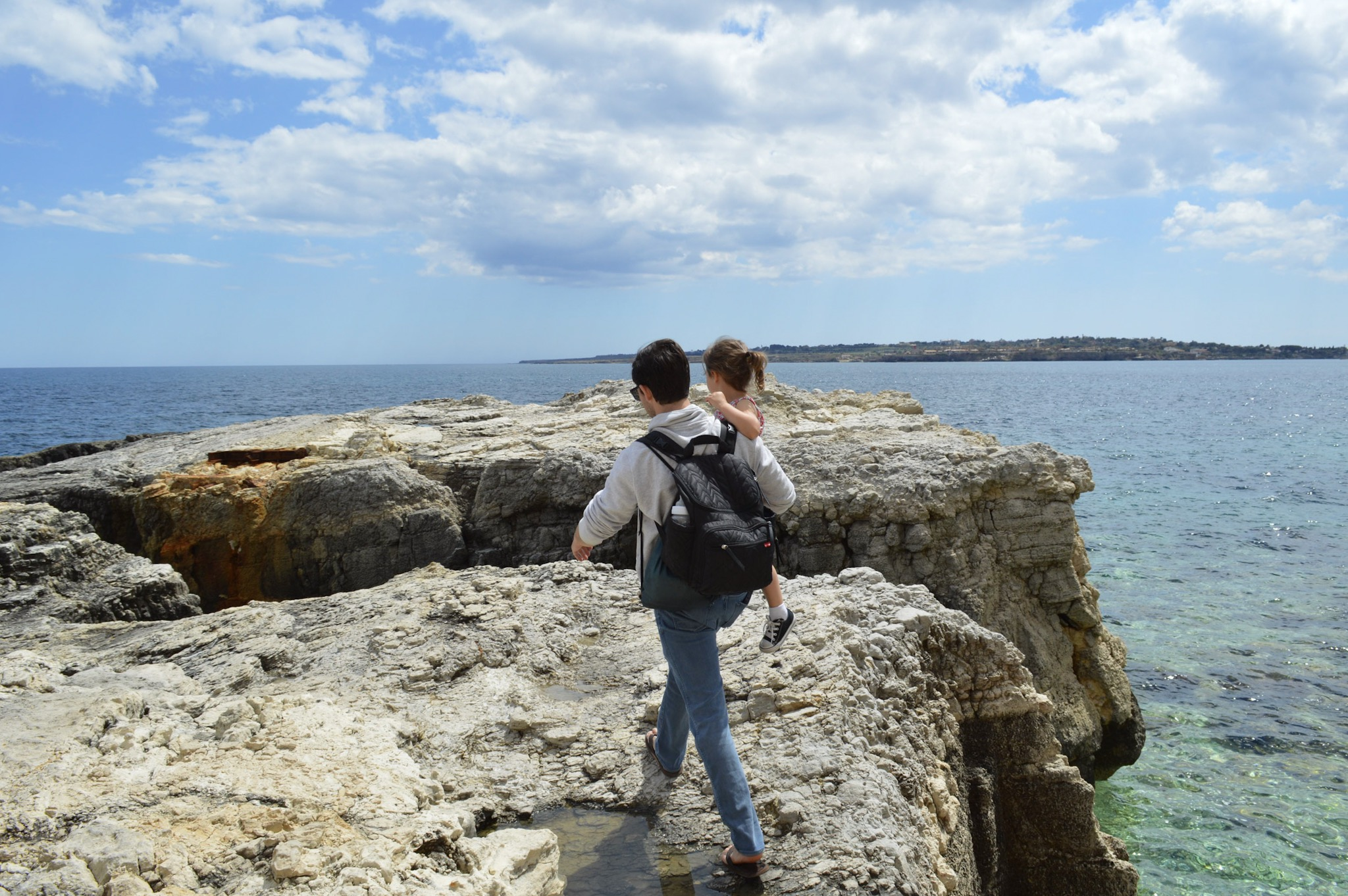 Day trip to Siracusa