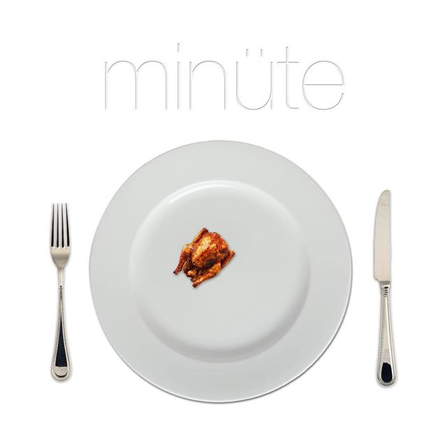"""BAMmers @aralia.maxwell @andienicole_art @dcsandbeck have teamed up with a local anonymous chef to bring you """"minüte"""" at @nuitblancheyxe this Saturday night! An exclusive, one of a kind performative dining experience wherein the members of the public become part of the performance. For each guest """"minüte"""" serves in the restaurant, a member of the audience will also be offered a plate. #nbyxe16 #nuitblanchesaskatoon #bamsaskatoon #foodgasm #foodporn #minutebybam #chefschmeer"""