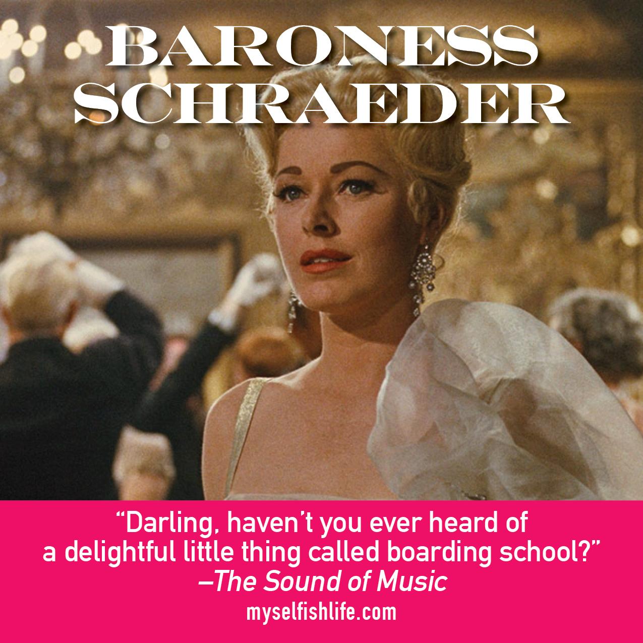 Baroness Schraeder.jpg