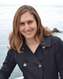 Dr. Katherine Mack  Astrophysicist, University of Melbourne