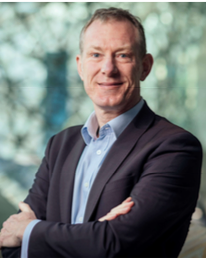 Grant Downie  Principal at Dynamic Strategies Regional Director, Startup Leadership Program