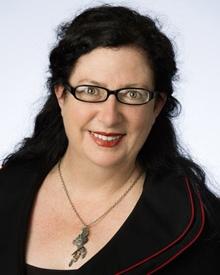 Dr. Alice Gorman  Space Archeologist, Flinders University