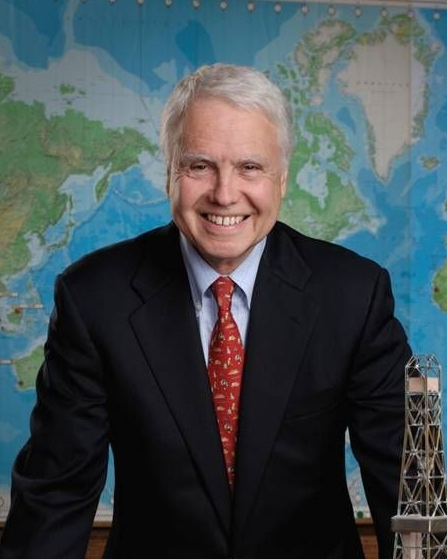 John Irwin  Board Member, McCoy Global