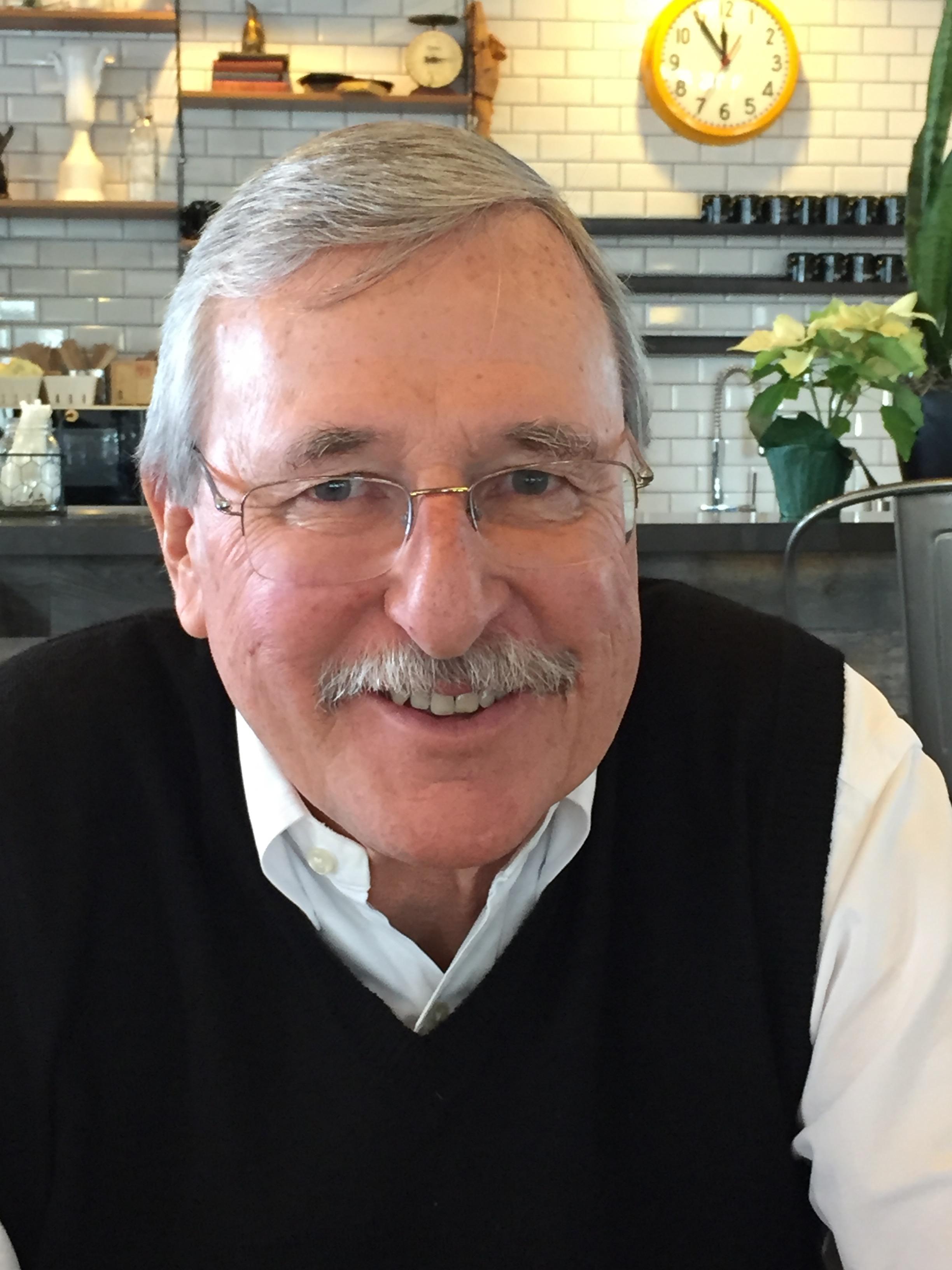 Executive Director Steve Gibson