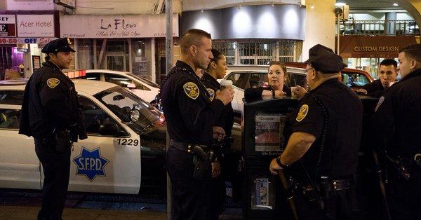 Photo:SF Chronicle