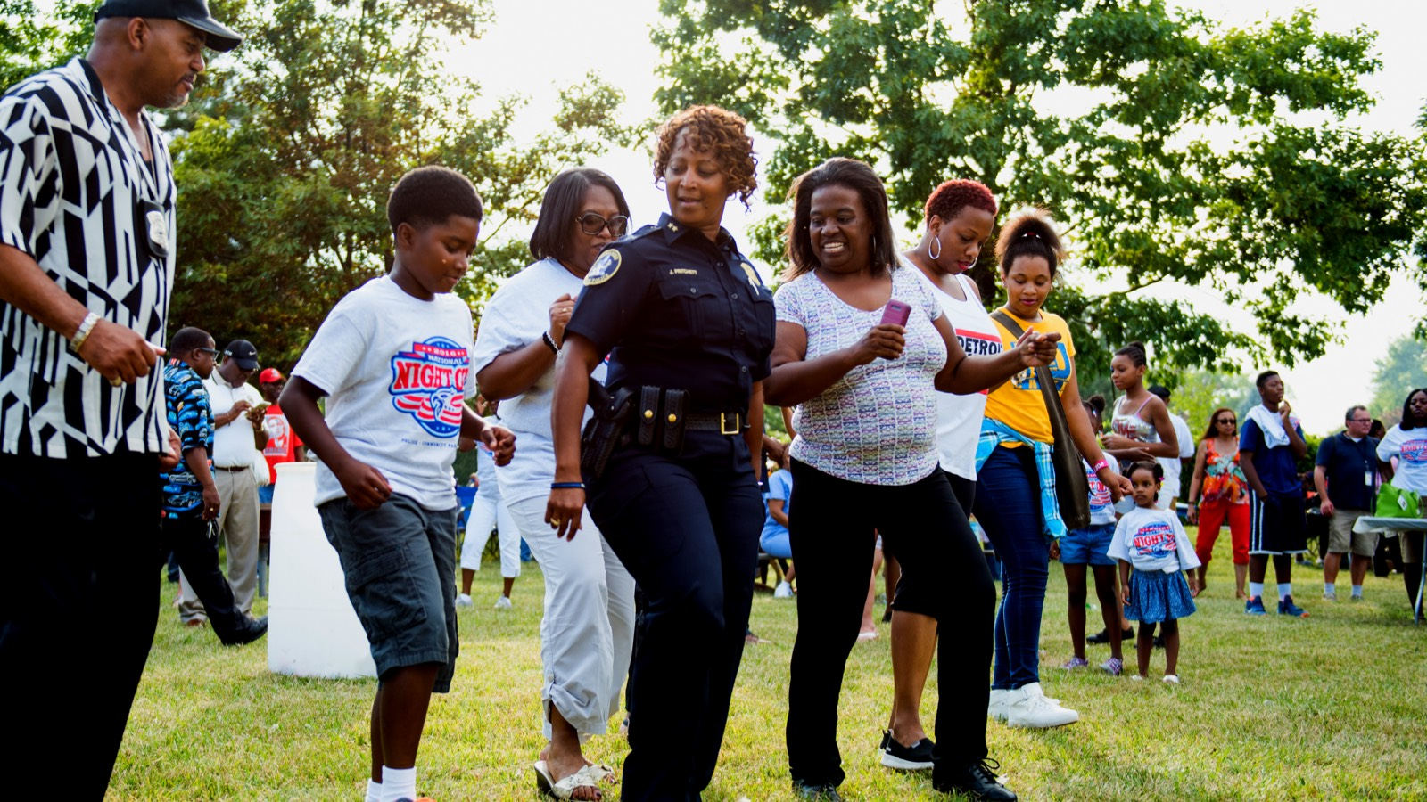 Photo via National Night Out www.natw.org
