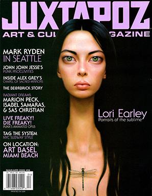 Lori_Earley_Juxtapoz_2005 CoverSS.jpg