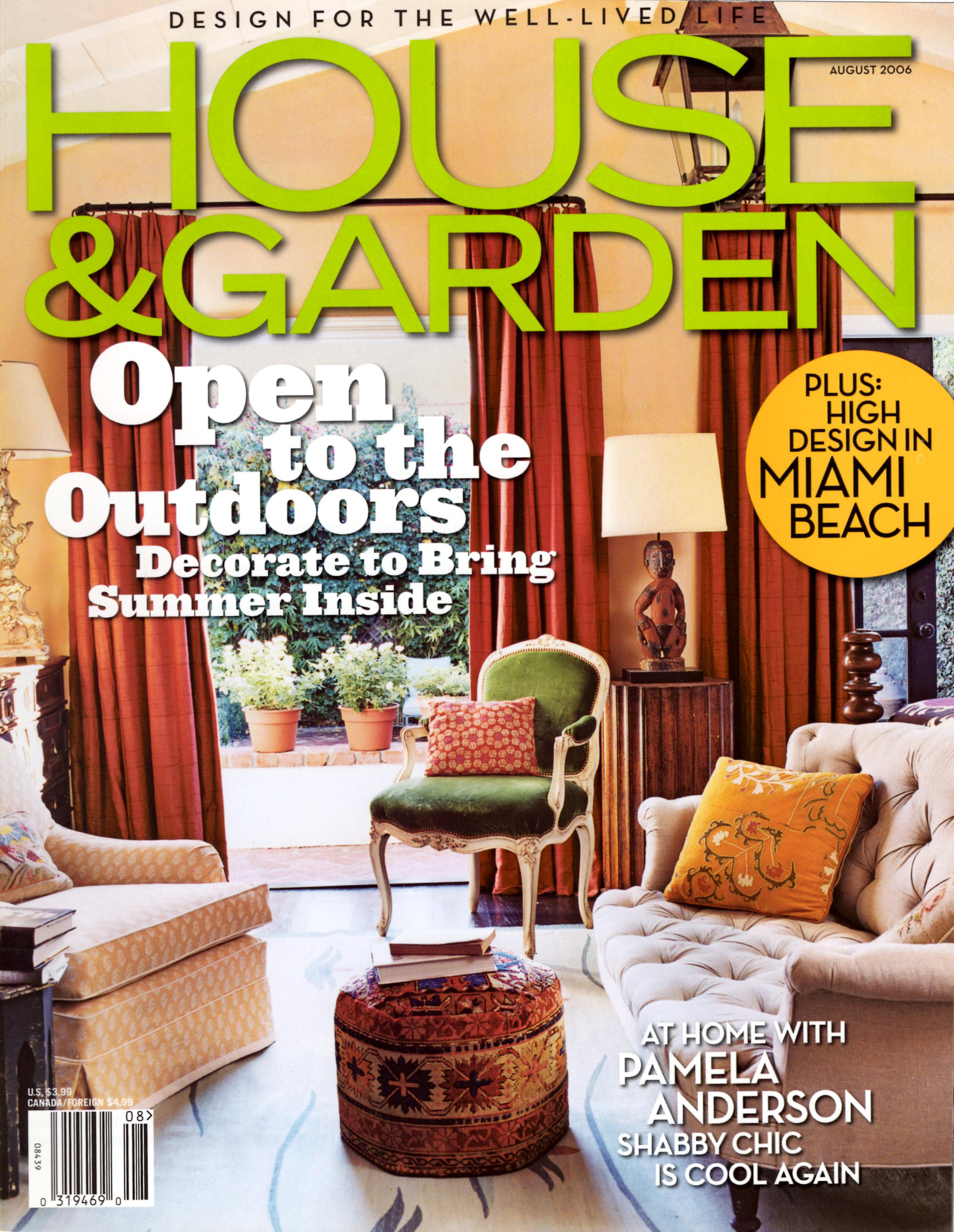 House and Garden Mag Aug 2006.jpg