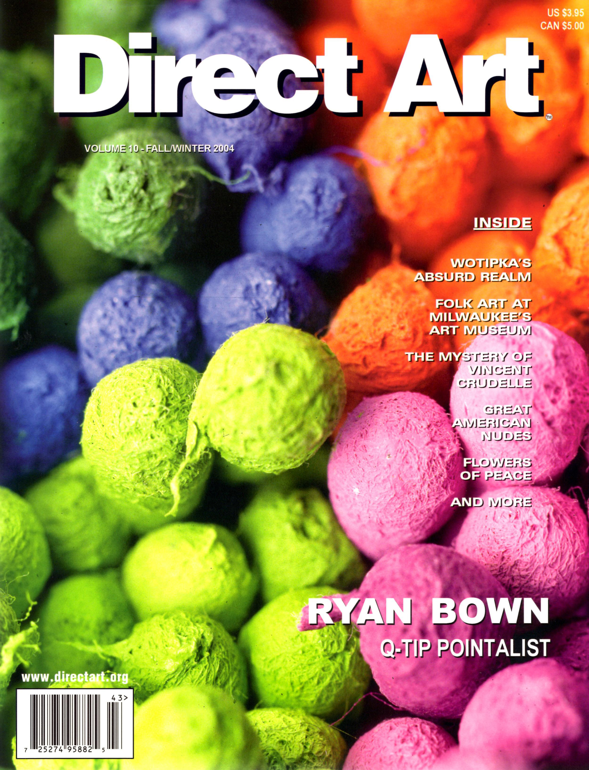 Direct Art Mag Vol.10, Fall-Winter 2004.jpg