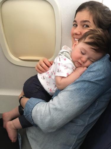 baby-travel-flight