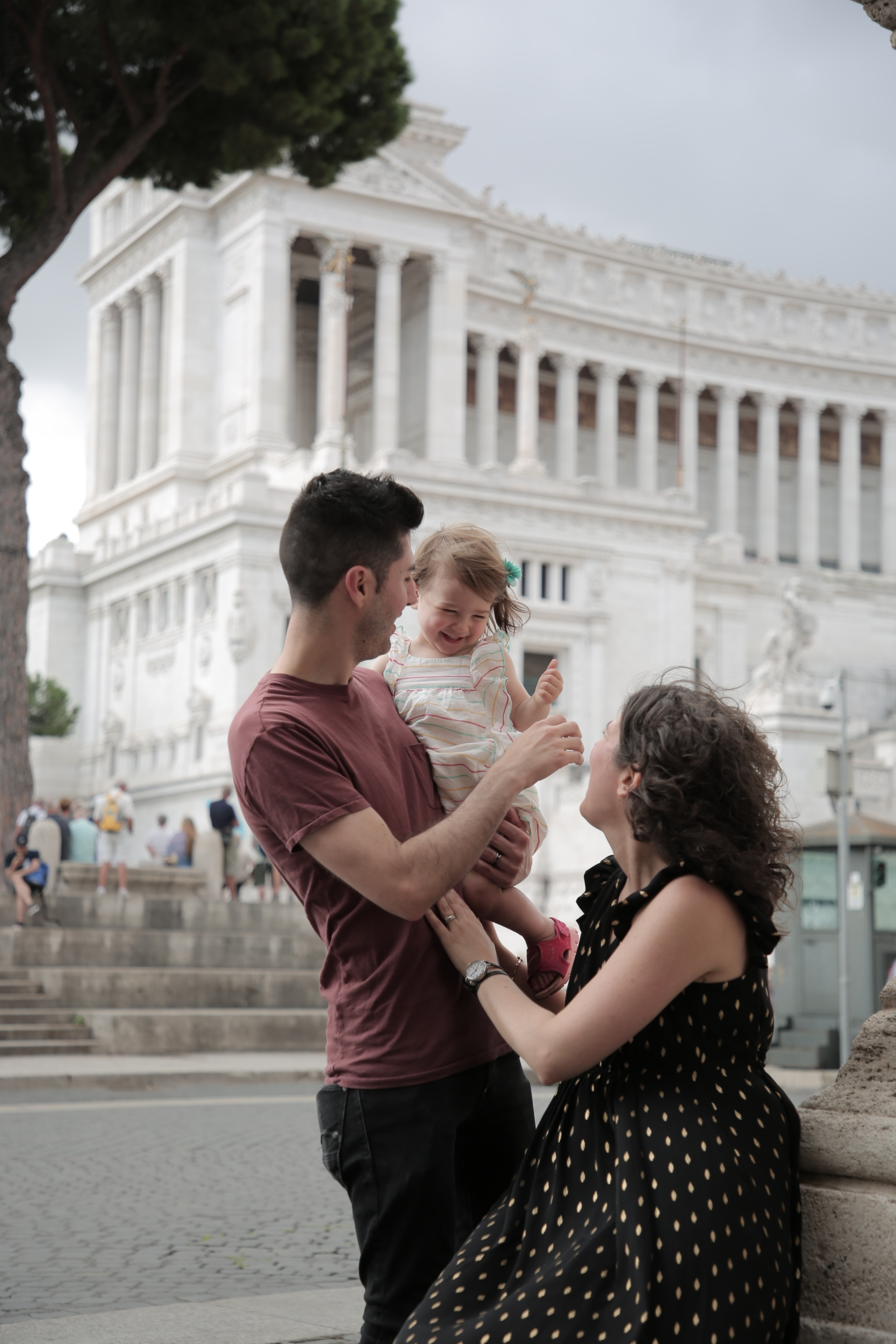 From our amazing Airbnb Experience Photographer in Roma.