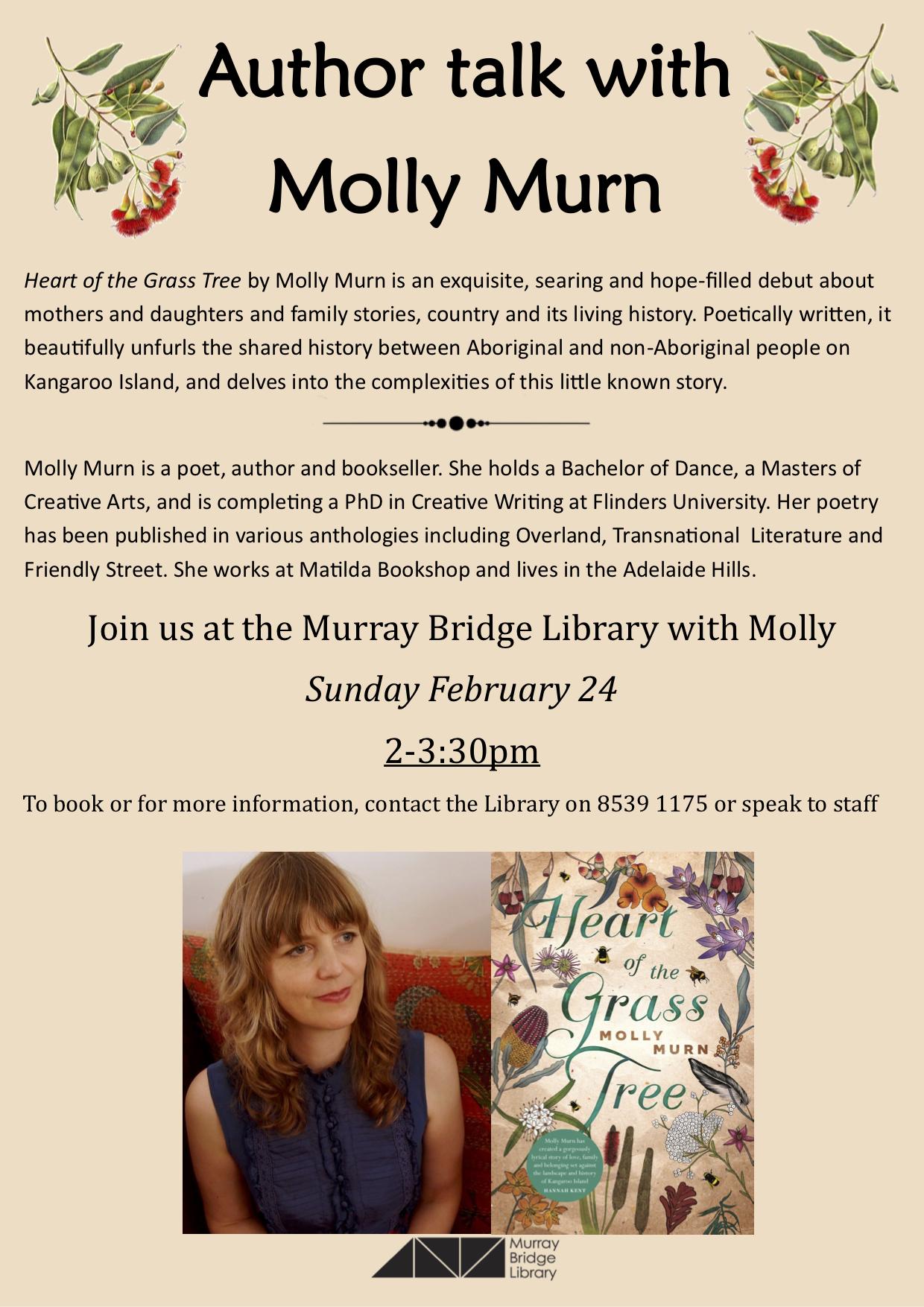 Molly Murn