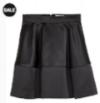 Satin Skirt $14.99