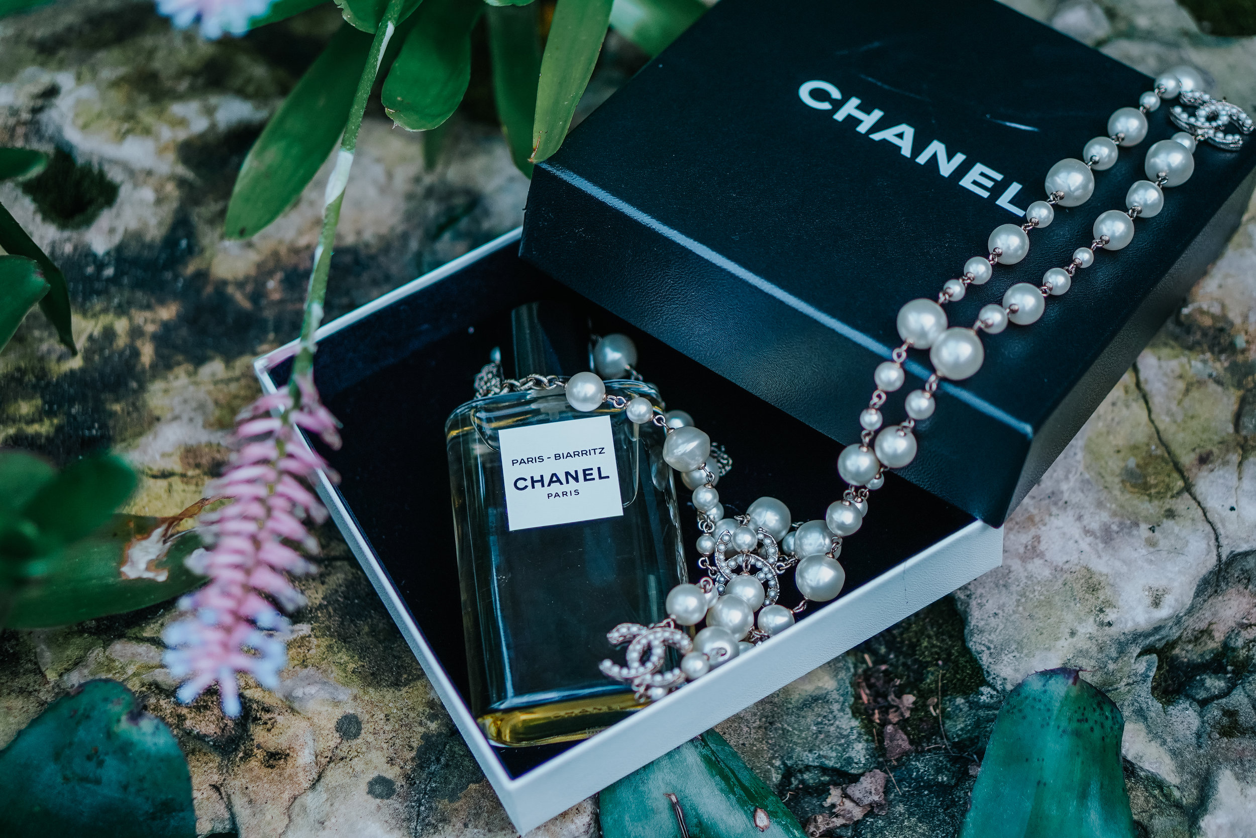 Shop these three amazing Chanel perfumes, hair/shower gel and body lotion here: