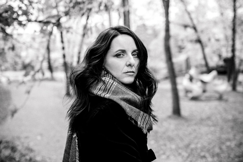 Photo de Catherine Ross