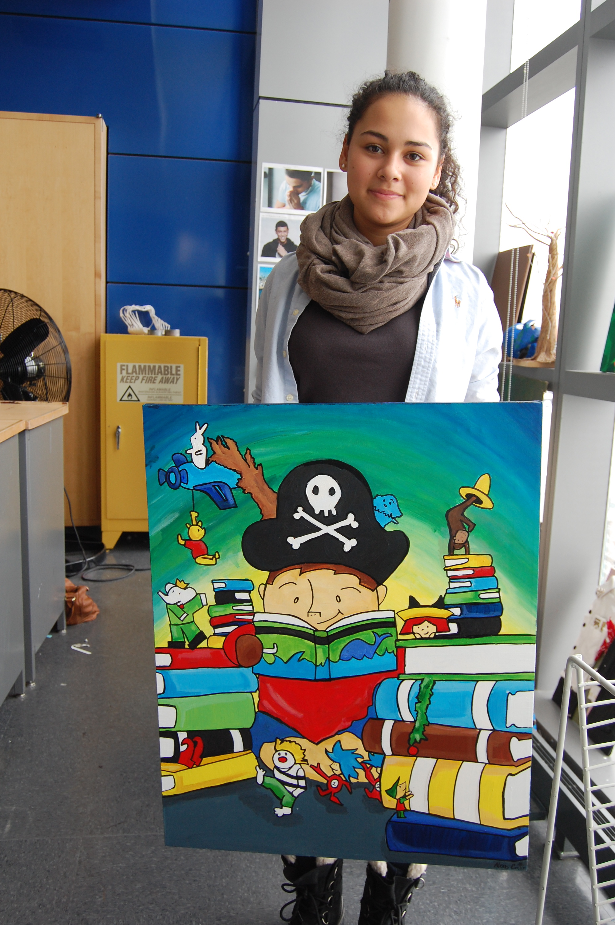 Alexis with painting.jpg