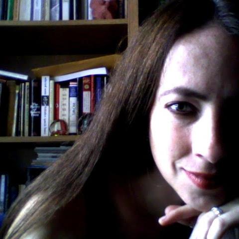 Lisa Huffaker: MOON WHEN NOTHING SHINES