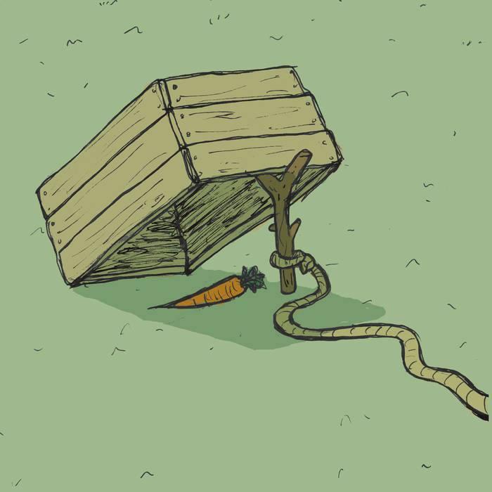 The Jimmi Sticks  Forgotten but Never Gotten