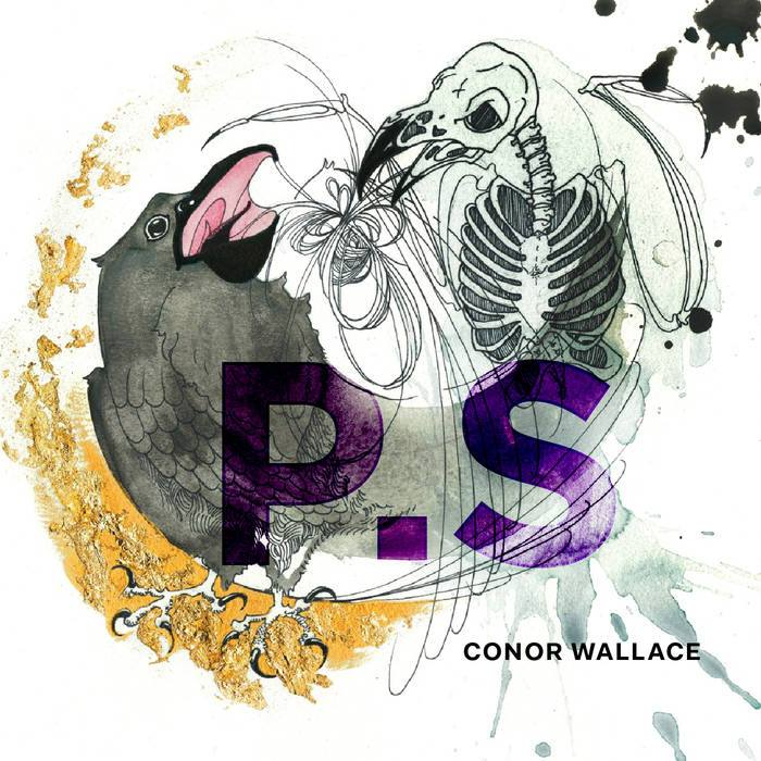 Conor Wallace / Friday Mean  P.S.