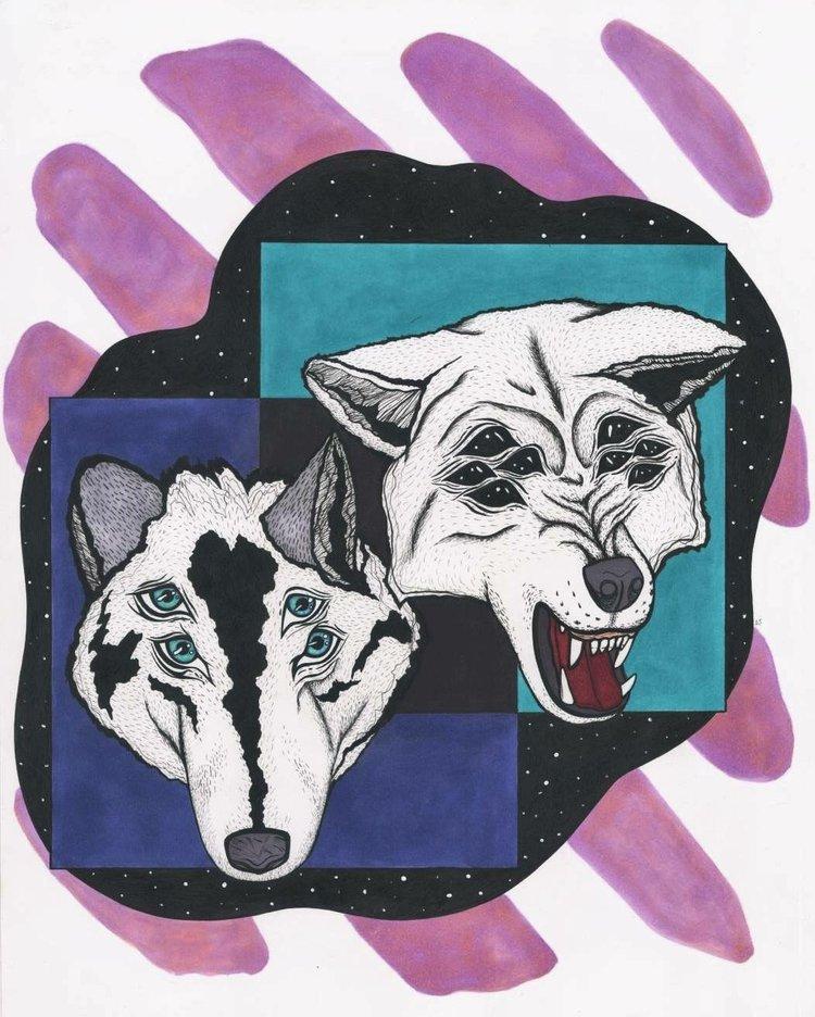 Featured Writer: Marie DenoonFeatured Artist: Alex Stock - Submit Your Work Here!