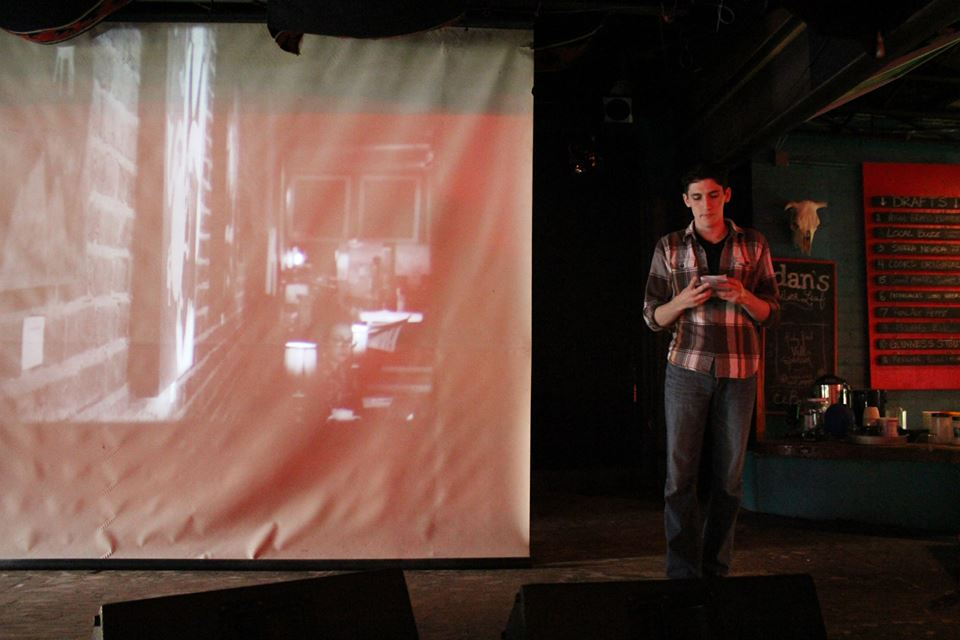 Robert Torres  {they/them}  poetry, theater, fiction   Robert Torres is a writer and performer based in Portland, Oregon who has most recently worked with Monkey with a Hat On and Twilight Theater Company, and has been published by 1001 Journal, Spider Web Salon, and others. They ran the Punk Poet Society in Denton, Texas from 2011 to 2014, and co-curated the Pegasus Reading Series in Dallas, Texas from 2014 to 2015. Their work explores anxiety, delusion, revolution, and the conundrum of having a body whether you like it or not.   Instagram