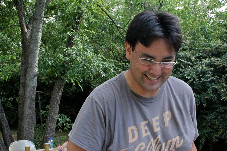Chris Flesher  {he/him}    cooking, beer making, homesteading