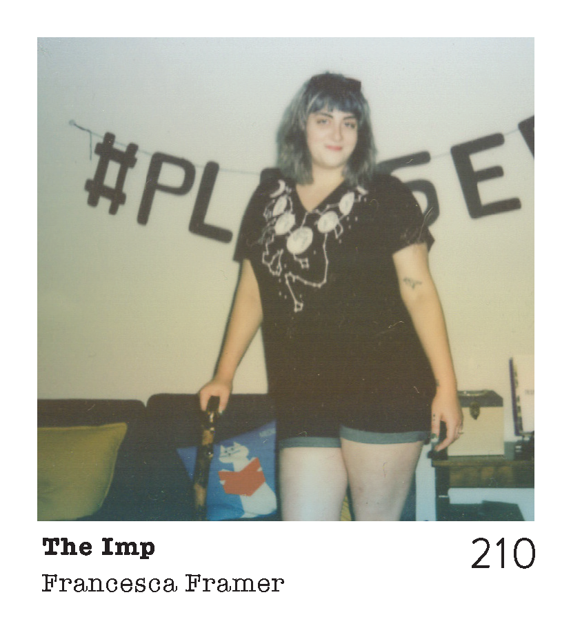 Francesca Framer