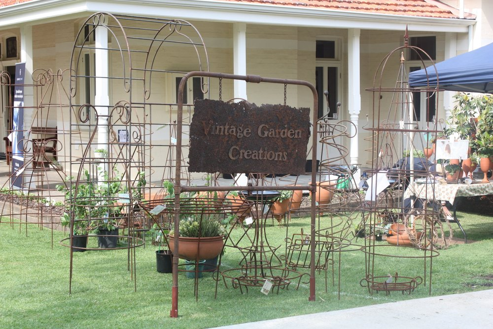 Vintage Garden Creations