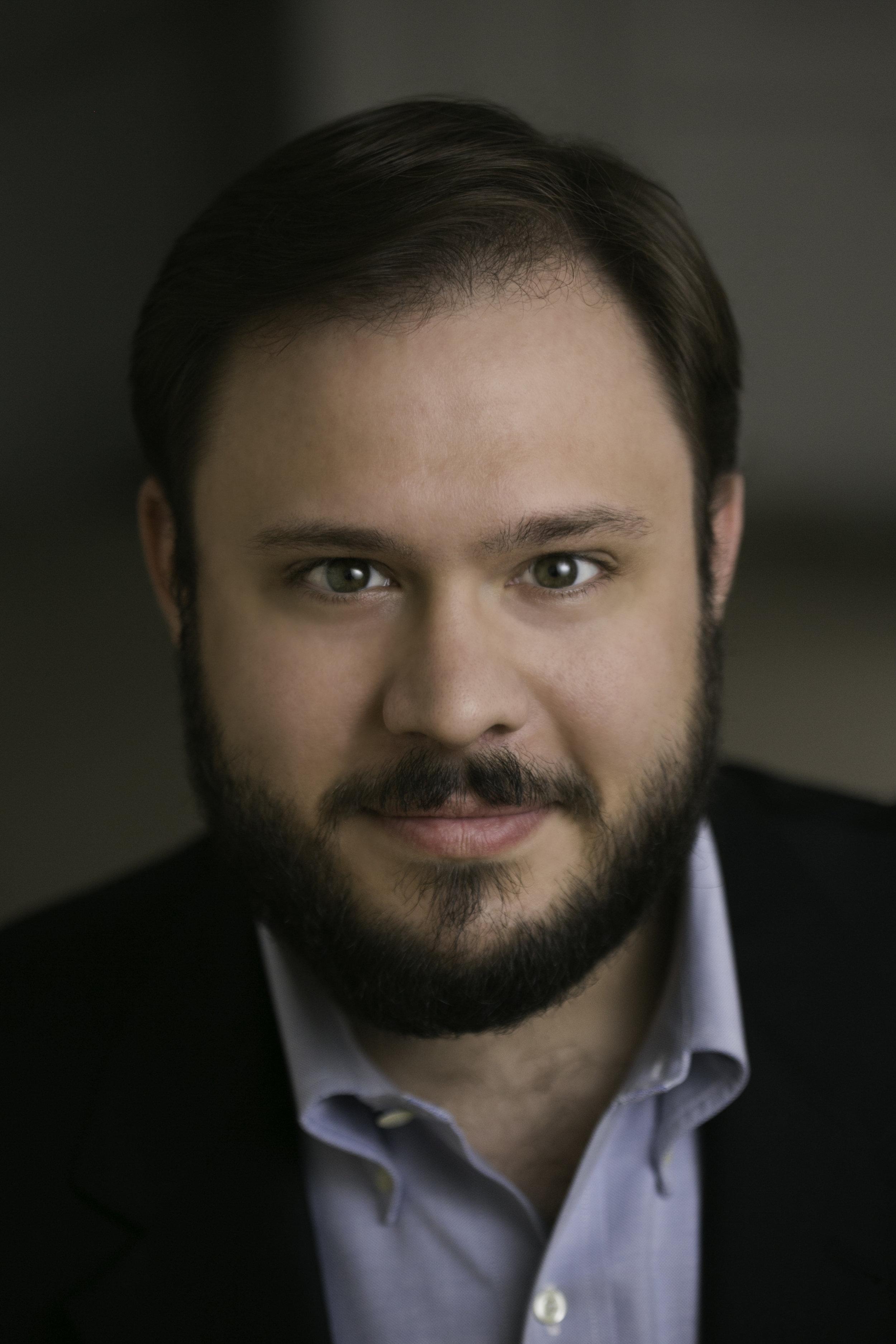 Host, Michael Papincak