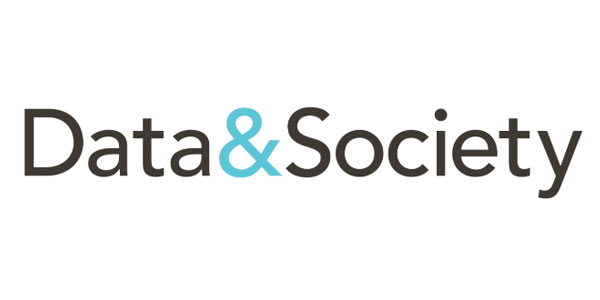 Data & Society - I've recently become an affiliate at Data and Society, a think-tank in NYC that examines the implications of data systems.