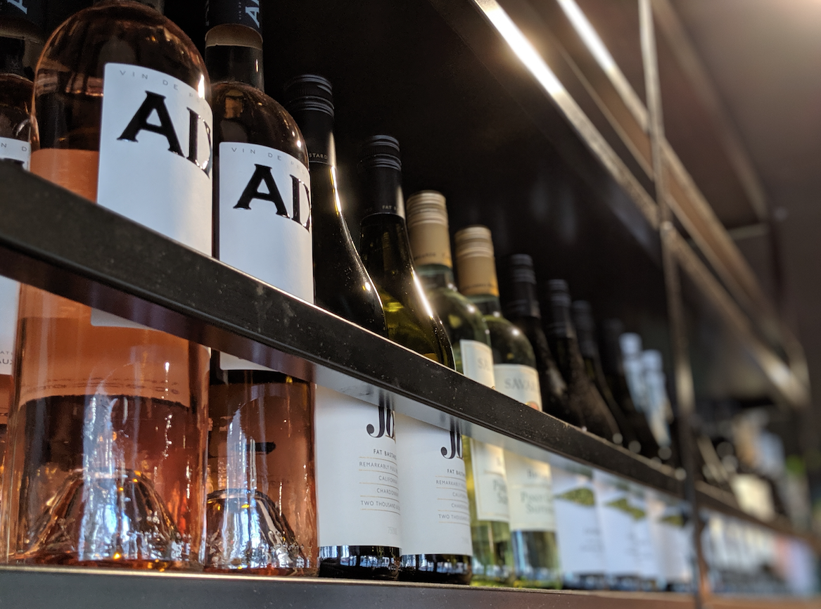 Fully licensed & BYO - With a fine selection of classic cocktails, and a short but sweet wine & craft beer list, you don't have to BYO, but you can if you want. All the best wines and beers to pair with our food are here, waiting to meet you and eager to make your night a great one!