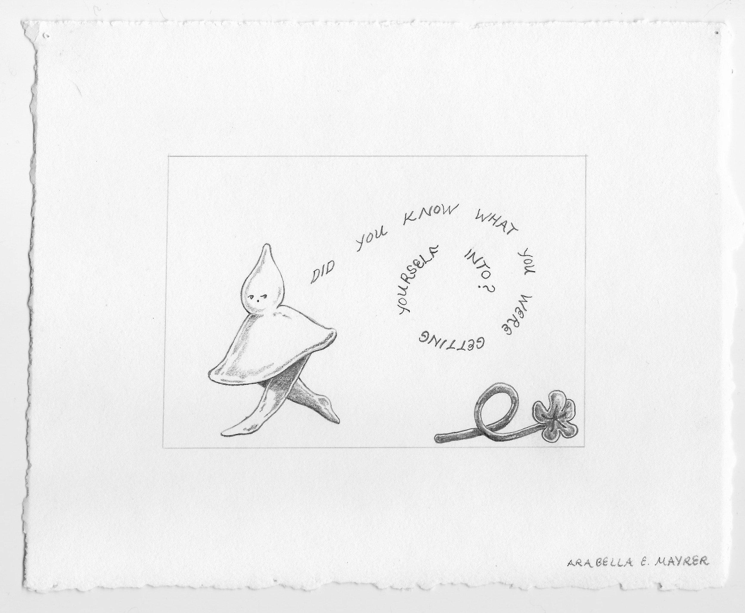 - Messanger Gnome graphite 8.25x6.752019